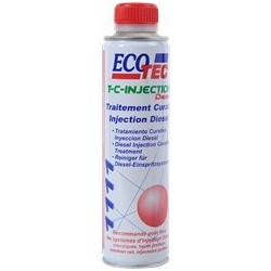 TC injection diesel ECOTEC...