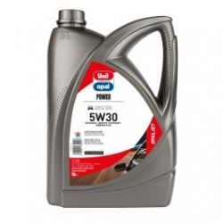 HUILE MOTEUR 5W30 FORD...